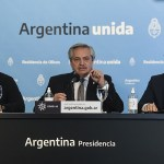 El Presidente Fernández recibió un contundente apoyo de los Gobernadores a las decisiones anunciadas