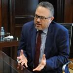"""El Ministerio de Desarrollo Productivo puso en marcha el programa """"Industria por Argentina"""" para la reactivación """"postcuarentena"""""""