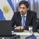 """Ministro Trotta: """"Avanza el diseño de un plan de conectividad 'Juana Manso' para todos los alumnos del país"""""""