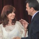 Cristina Kirchner y Sergio Massa dispusieron que los trabajadores del Congreso Nacional reciban un plus salarial por su rol en la cuarentena
