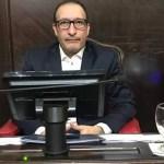 """Luis Vivona: """"celebro la propuesta de Máximo Kirchner para realizar una campaña nacional de donación de plasma"""""""