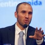"""Ministro Guzmán sobre la deuda externa: """"Argentina tiene voluntad plena de llegar a un acuerdo"""""""