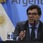 """Ministro Moroni: """"el desarrollo federal es indispensable, la Argentina tiene profundas desigualdades en función de sus localidades"""""""