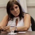 """Ministra Teresa García: """"fue complicado tomar la decisión de reabrir actividades en la Provincia"""""""