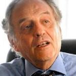 """Carlos Heller instó a la unificación del movimiento pyme: """"un pacto social entre el trabajo, la producción y un Estado activo"""""""