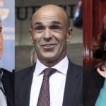 """La interventora de la AFI denunció por """"contrataciones irregulares"""" a Macri, Arribas y Majdalani"""