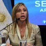 """Senadora Sacnún: """"la oposición cuestionó la reforma judicial pero no propuso ningún cambio"""""""