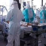 Este lunes sumaron 11.667 las víctimas fatales y 565.446 los infectados por coronavirus en Argentina. Reporte del ministerio de Salud