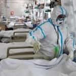 Este lunes sumaron 13.482 las víctimas fatales y 640.147 los infectados por coronavirus en Argentina. Reporte del ministerio de Salud