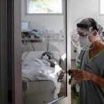 Este miércoles sumaron 14.376 las víctimas fatales y 664.799 los infectados por coronavirus en Argentina. Reporte del ministerio de Salud