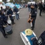 """Diputados del Frente de Todos expresaron su repudio: """"es una actitud de amedrentamiento que no puede aceptarse en democracia"""""""