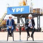 """El presidente Alberto Fernández anunció el Plan de Promoción de la Producción de Gas Argentino """"2020-2023"""""""