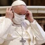 """El Papa Francisco apoyó la unión civil: """"las personas homosexuales tienen derecho a estar en una familia"""""""