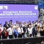 El Partido Justicialista se reunirá en forma virtual para dar un respaldo al Gobierno del Presidente Fernández