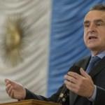 """Ministro Rossi: """"las FFAA están prestigiadas y son parte del Pueblo"""""""