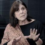 """Ministra Teresa García: """"el Plan de Tierras y Viviendas debe ser una política de estado"""""""