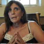 """Ministra Teresa García sobre la toma de tierras en Guernica: """"trabajamos para que la gente no quede en la calle"""""""