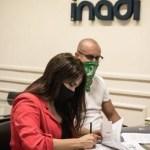 """Victoria Donda: """"el Inadi acompaña la denuncia de Dolores Etchevehere por violencia económica"""""""