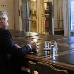 El presidente Fernández mantendrá este lunes una videoconferencia con Bolsonaro
