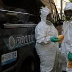 Este sábado sumaron 35.307 las víctimas fatales y 1.304.846 los infectados por coronavirus en Argentina. Reporte del ministerio de Salud