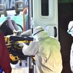 Este martes sumaron 37.432 las víctimas fatales y 1.381.795 los infectados por coronavirus en Argentina. Reporte del ministerio de Salud