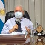 """Ministro Ginés: """"el acuerdo comercial con Rusia por la vacuna no está terminado"""""""