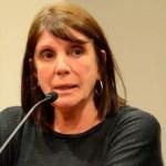 """Ministra Teresa García: """"hubo una malversación y mal uso de la tierra pública"""""""