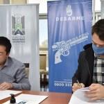 El plan de desarme voluntario fue presentado en Malvinas Argentinas