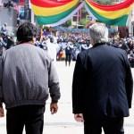 """Presidente Alberto Fernández: """"El compromiso con la democracia del continente es inalterable"""""""