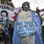 Amado Boudou recibió respaldo del Frente de Todos, organizaciones sociales y de derechos humanos con fuertes críticas al fallo de la Corte