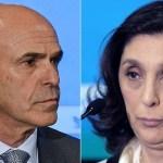 La Cámara Federal confirmó los procesamientos de los exjefes de la AFI Arribas y Majdalani por espionaje ilegal sobre el Instituto Patria