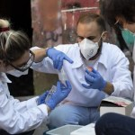 Este martes sumaron 38.928 las víctimas fatales y 1.432.570 los infectados por coronavirus en Argentina. Reporte del ministerio de Salud