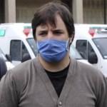El viceministro de Salud bonaerense manifestó su satisfacción por el vuelo de Aerolíneas Argentinas que traerá las vacunas Sputnik V