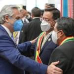 El Gobierno propone la incorporación de Bolivia al Mercosur, profundizar negociaciones bilaterales y acuerdos comerciales