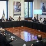 En un encuentro en Casa Rosada suman a los intendentes para la fiscalización de la Ley de Góndolas recientemente reglamentada