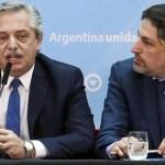 """Presidente Fernández sobre el ciclo lectivo 2021: """"estamos en condiciones de confirmar que en marzo las clases se iniciarán"""""""