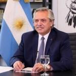 """Presidente Fernández en el foro de Davos criticó el """"endeudamiento tóxico"""" y afirmó que """"no hay lugar para ajustes irresponsables"""""""