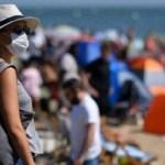 """Ante la multitud en las playas especialistas recuerdan que """"el coronavirus también se transmite al aire libre"""""""