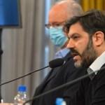 """Bianco: """"si siguen los casos en aumento, implicará que tendremos que tomar medidas más restrictivas"""""""