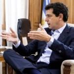 """""""Wado"""" de Pedro y legisladores del FdT cuestionaron la decisión de Larreta de no acudir a reunión por los fondos para la Policía porteña"""