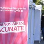 Leo Nardini: «¡Con profunda emoción recibimos las primeras dosis de la Vacuna Sputnik V para los vecinos y las vecinas de Malvinas Argentinas!»