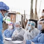 Este viernes sumaron 51.887 las víctimas fatales y 2.098.728 los infectados por coronavirus en Argentina. Reporte del ministerio de Salud