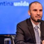 """Ministro Guzmán sobre las próximas negociaciones paritarias: """"los salarios tienen que crecer más que los precios"""""""