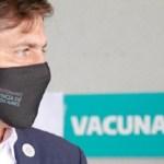 La Provincia de Buenos Aires está llegando al primer medio millón de vacunados contra el Coronavirus