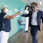 La provincia de Buenos Aires superó las 420 mil vacunaciones, sólo este miércoles se vacunaron más de 30 mil bonaerenses