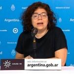 """Ministra Vizzotti: """"Fortaleceremos los dispositivos que garanticen equidad en el acceso a las vacunas"""""""