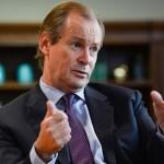 """El gobernador Bordet se presentará como querellante en la causa de """"espionaje ilegal de Migraciones durante el macrismo"""""""