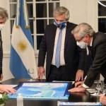 El Gobierno nacional enviará al Congreso tres proyectos de ley para beneficiar a los excombatientes de la guerra de Malvinas
