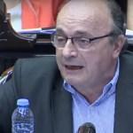 """Leopoldo Moreau sobre la Reforma Judicial: """"Vamos a usar todas las herramientas legales para producir un cambio"""""""