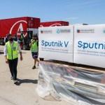 El ministerio de Salud comienza la distribución de 375 mil dosis del segundo componente de Sputnik V